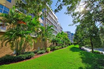 960 Starkey Road UNIT 6306, Largo, FL 33771 - MLS#: U7850371