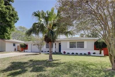 1559 Tuscola Road, Clearwater, FL 33756 - MLS#: U7850379