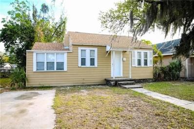 4444 15TH Avenue S, St Petersburg, FL 33711 - MLS#: U7850393
