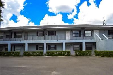 101 Lake Avenue NE UNIT 125, Largo, FL 33771 - MLS#: U7850420