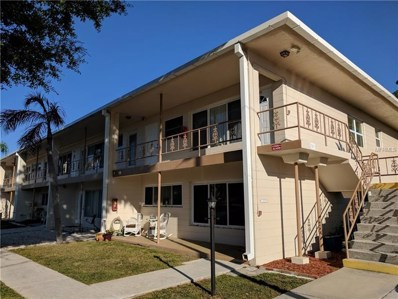 5861 42ND Terrace N UNIT 1709, Kenneth City, FL 33709 - MLS#: U7850425