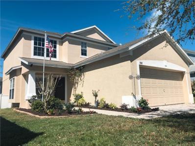 3708 Heron Island Drive, New Port Richey, FL 34655 - MLS#: U7850447