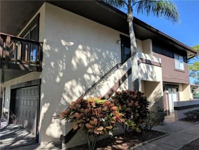2943 Bough Avenue UNIT D, Clearwater, FL 33760 - MLS#: U7850479