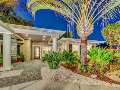 760 Bayshore Drive, Tarpon Springs, FL 34689 - MLS#: U7850491
