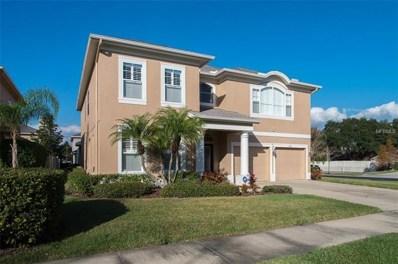 525 Harbor Grove Circle, Safety Harbor, FL 34695 - MLS#: U7850503