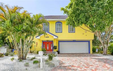 14006 Vivian Drive, Madeira Beach, FL 33708 - MLS#: U7850514