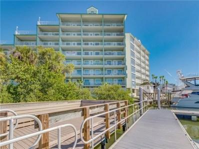 399 2ND Street UNIT 716, Indian Rocks Beach, FL 33785 - MLS#: U7850541