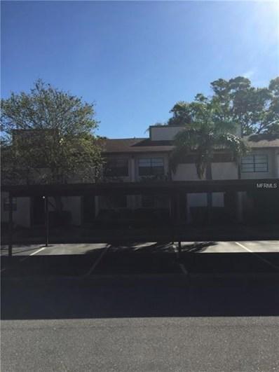 9209 Seminole Boulevard UNIT 81, Seminole, FL 33772 - MLS#: U7850542