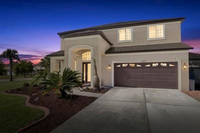 1507 Sweetspire Drive, Trinity, FL 34655 - MLS#: U7850563