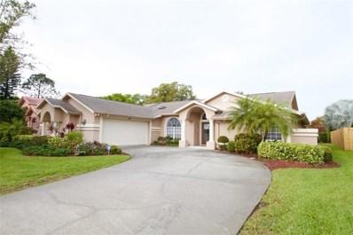 2668 Jarvis Circle, Palm Harbor, FL 34683 - MLS#: U7850568
