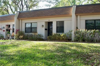 1196 Mission Circle UNIT 1196, Clearwater, FL 33759 - MLS#: U7850570