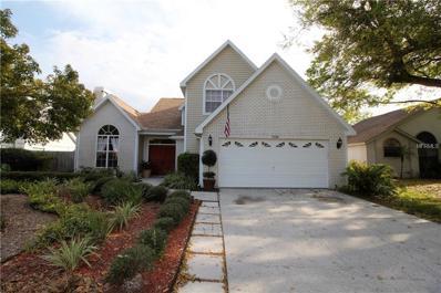 7220 Otter Creek Drive, New Port Richey, FL 34655 - MLS#: U7850571