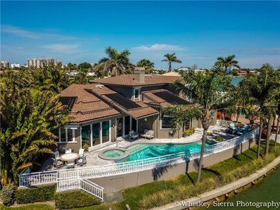2247 Donato Drive, Belleair Beach, FL 33786 - MLS#: U7850614