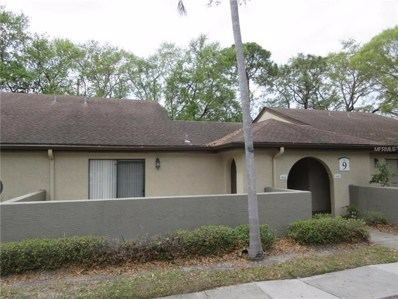 6262 142ND Avenue N UNIT 904, Clearwater, FL 33760 - MLS#: U7850732