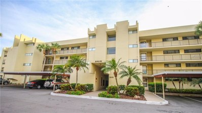 2615 Cove Cay Drive UNIT 408, Clearwater, FL 33760 - MLS#: U7850749