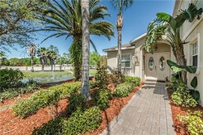 2614 Velventos Drive, Clearwater, FL 33761 - MLS#: U7850764
