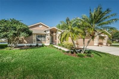 706 Centerwood Drive, Tarpon Springs, FL 34688 - MLS#: U7850770