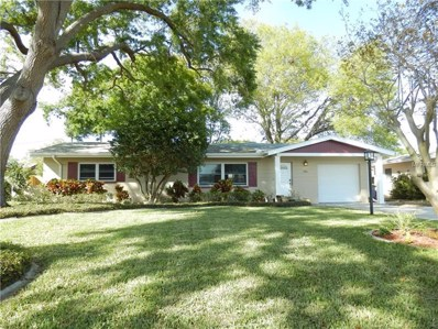 11691 80TH Avenue, Seminole, FL 33772 - MLS#: U7850794