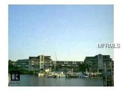 5567 Sea Forest Drive UNIT 320, New Port Richey, FL 34652 - MLS#: U7850804