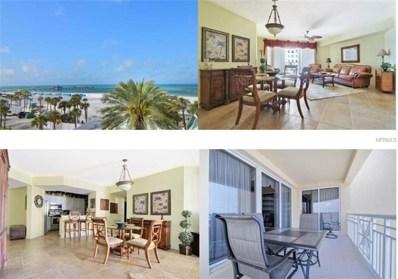 10 Papaya Street UNIT 904, Clearwater Beach, FL 33767 - MLS#: U7850833