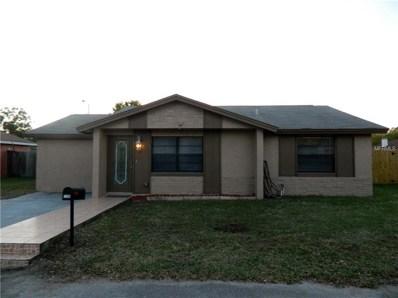 7206 Chadsford Court, Tampa, FL 33615 - MLS#: U7850857