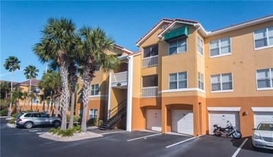 10764 70TH Avenue UNIT 1102, Seminole, FL 33772 - MLS#: U7850865