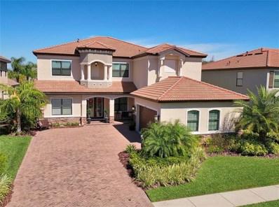 2591 Grand Cypress Boulevard, Palm Harbor, FL 34684 - MLS#: U7850868