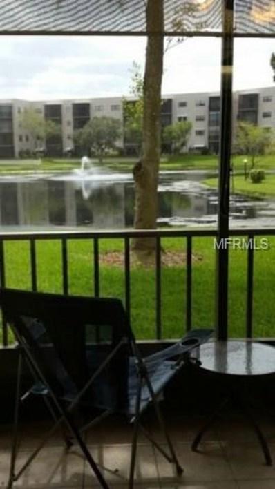 6188 80TH Street N UNIT 103, St Petersburg, FL 33709 - MLS#: U7850878