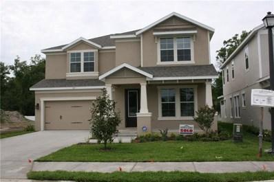 7115 Park Tree Drive, Tampa, FL 33625 - MLS#: U7850881