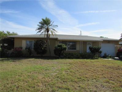 11374 60TH Terrace, Seminole, FL 33772 - MLS#: U7850896