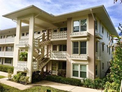 1235 S Highland Avenue UNIT 2-309, Clearwater, FL 33756 - MLS#: U7850915