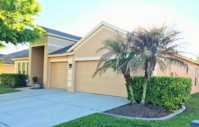 4603 Braesgate Court, Land O Lakes, FL 34639 - MLS#: U7850951