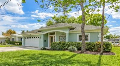 260 Sunlit Cove Drive NE, St Petersburg, FL 33702 - MLS#: U7850956