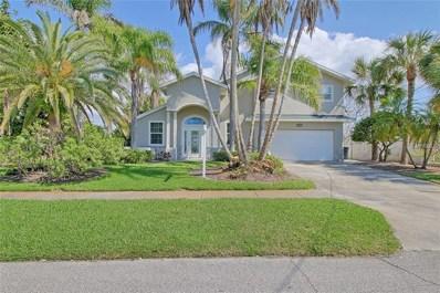 819 Bay Esplanade, Clearwater Beach, FL 33767 - MLS#: U7850963