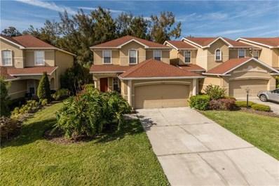 1029 Bella Vista Drive NE, St Petersburg, FL 33702 - MLS#: U7850964