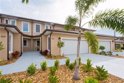 844 Date Palm Lane S, St Petersburg, FL 33707 - MLS#: U7851003