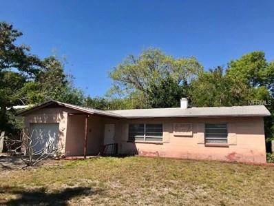 2715 46TH Terrace N, St Petersburg, FL 33714 - MLS#: U7851054