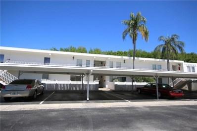 1655 S Highland Avenue UNIT B213, Clearwater, FL 33756 - MLS#: U7851060