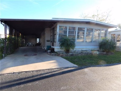 18675 Us Highway 19 N UNIT 368, Clearwater, FL 33764 - MLS#: U7851068