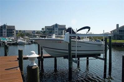 5712 Biscayne Court UNIT 205, New Port Richey, FL 34652 - MLS#: U7851069