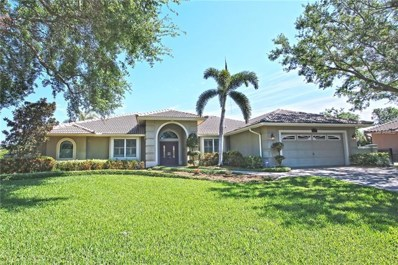 1080 Water Oak Court NE, St Petersburg, FL 33703 - MLS#: U7851127