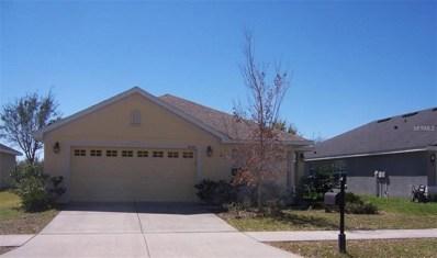 18500 Dajana Avenue, Land O Lakes, FL 34638 - MLS#: U7851132