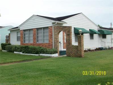 700 40TH Avenue NE, St Petersburg, FL 33703 - MLS#: U7851158