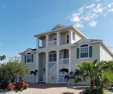 232 45TH Avenue, St Pete Beach, FL 33706 - MLS#: U7851171