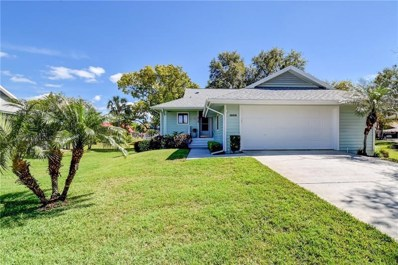 1009 Lake Avoca Drive, Tarpon Springs, FL 34689 - MLS#: U7851175