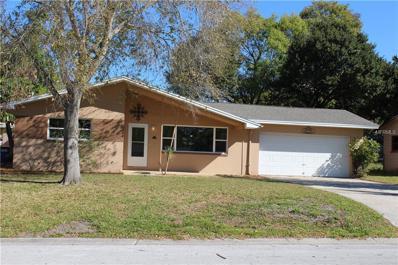 1568 Lotus Path, Clearwater, FL 33756 - MLS#: U7851190