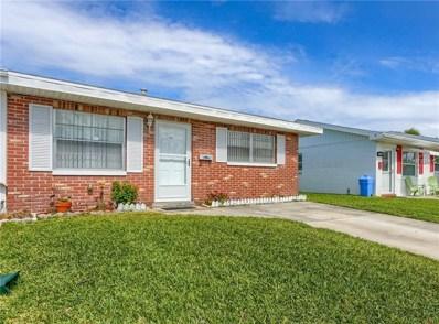 5109 Tulip Street N, Pinellas Park, FL 33782 - MLS#: U7851195