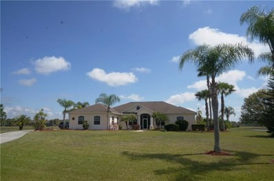 4912 Fawn Lake Place, Parrish, FL 34219 - MLS#: U7851197