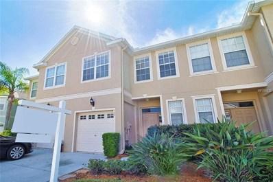 542 Black Lion Drive NE, St Petersburg, FL 33716 - MLS#: U7851203