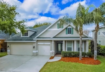 2907 Northfield Drive, Tarpon Springs, FL 34688 - MLS#: U7851204